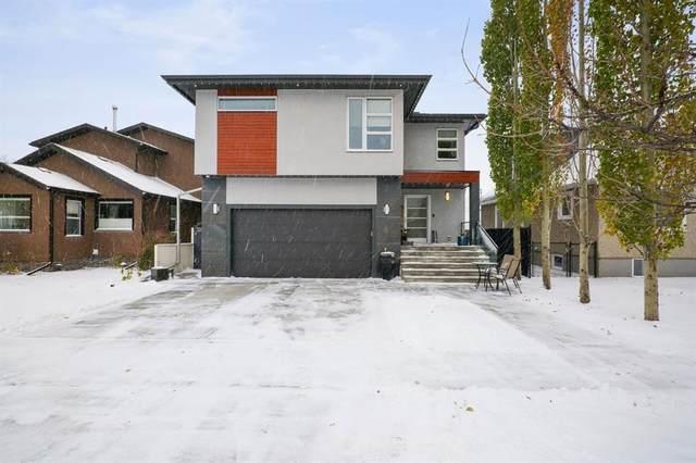 717 7 Avenue NE, Calgary, AB T2E 0N6 (#A1045662) :: Canmore & Banff