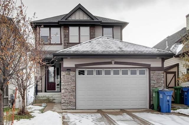 243 Sunset Circle, Cochrane, AB T4C 0C6 (#A1045736) :: Western Elite Real Estate Group
