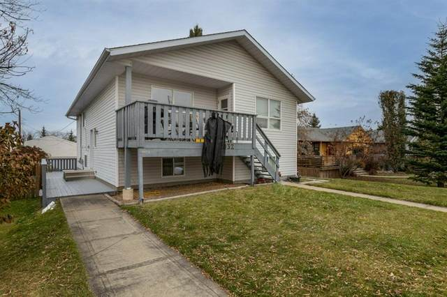 5032 47 Avenue, Sylvan Lake, AB T4S 1G9 (#A1045740) :: Calgary Homefinders