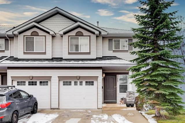 243 Rocky Vista Circle NW, Calgary, AB T3G 5B8 (#A1045823) :: Canmore & Banff