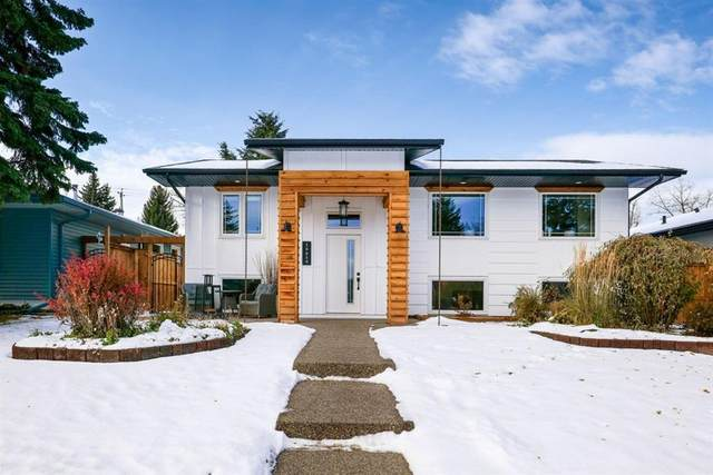 10619 Maplebend Drive SE, Calgary, AB T2J 1X3 (#A1045857) :: Redline Real Estate Group Inc