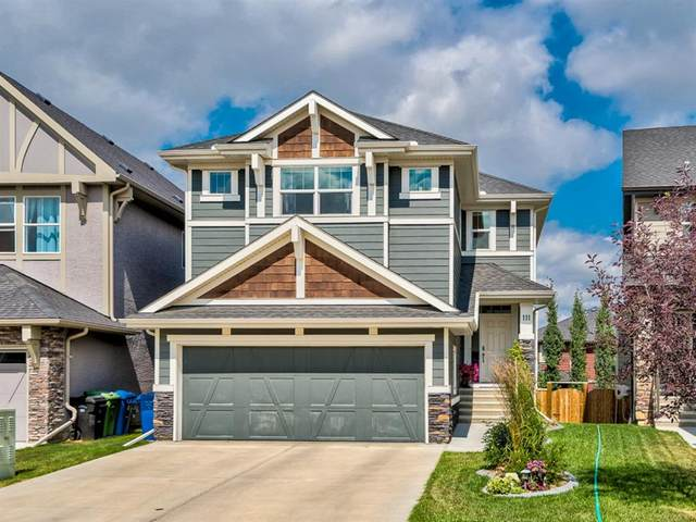 111 Valley Pointe Way NW, Calgary, AB T3B 6B2 (#A1045908) :: Redline Real Estate Group Inc
