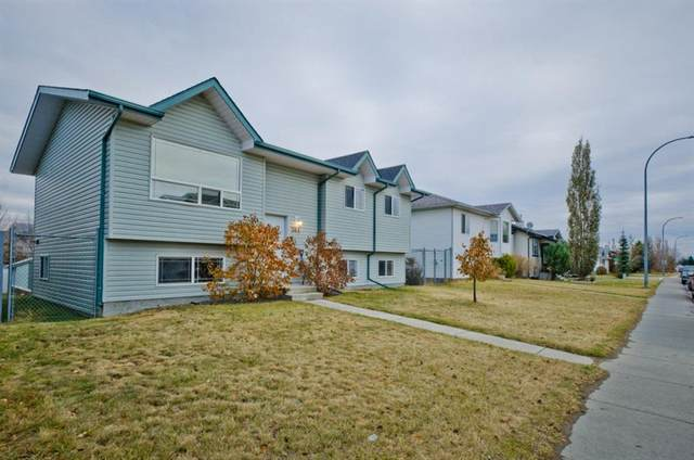 361 Strathford Boulevard, Strathmore, AB T1P 1P2 (#A1045935) :: Calgary Homefinders