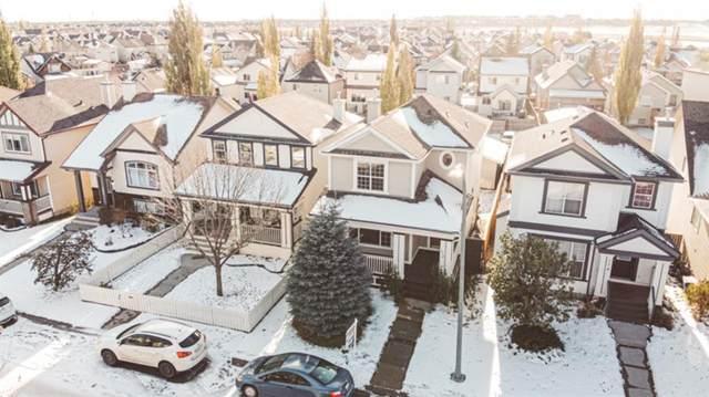 172 Copperfield Gardens SE, Calgary, AB T2Z 4C2 (#A1045970) :: Calgary Homefinders