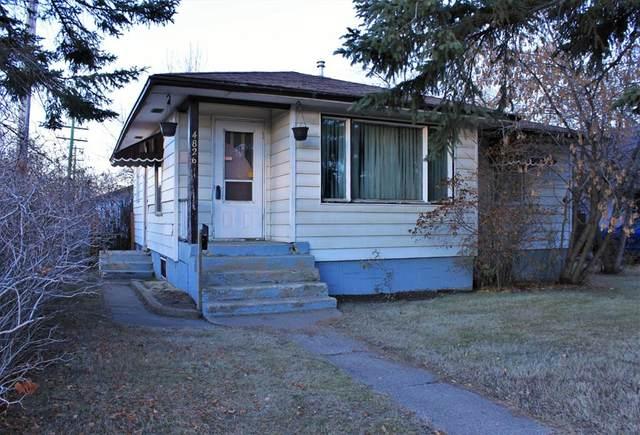 4826 43 Street, Lloydminister, SK S9V 0E9 (#A1045996) :: The Cliff Stevenson Group