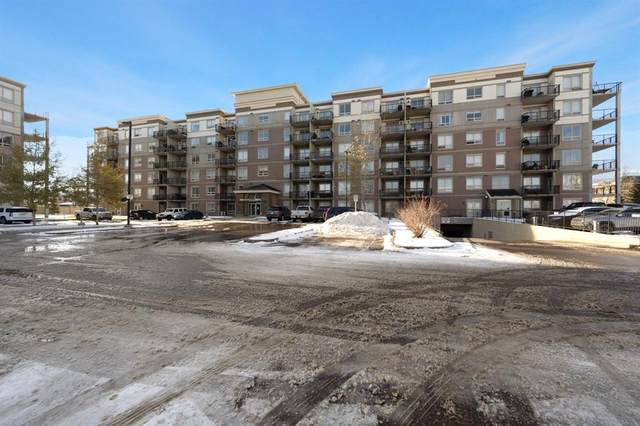 135c Sandpiper Road #3407, Fort Mcmurray, AB T9K 0N3 (#A1046002) :: Redline Real Estate Group Inc