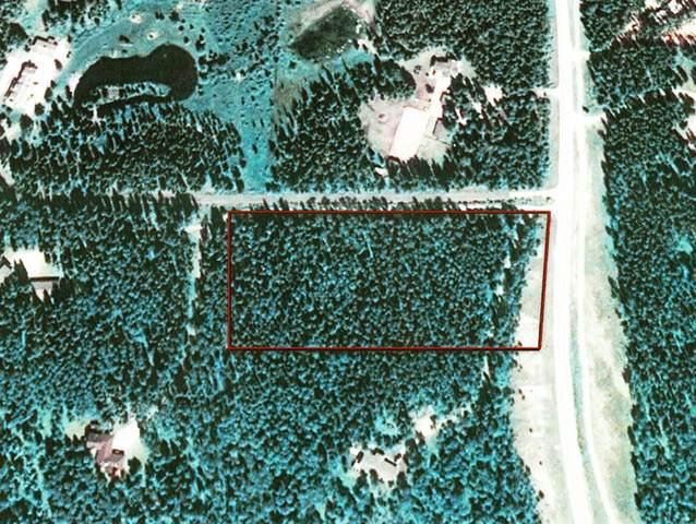 231157 Range Range 54, Bragg Creek, AB T0L 0K0 (#A1046040) :: Canmore & Banff