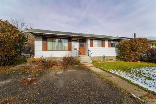 4706 54 Avenue, Rimbey, AB T0C 2J0 (#A1046078) :: Canmore & Banff