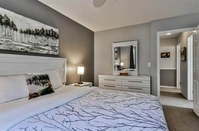 1000 Harvie Heights Road #108, Harvie Heights, AB T1W 2W2 (#A1046086) :: Canmore & Banff