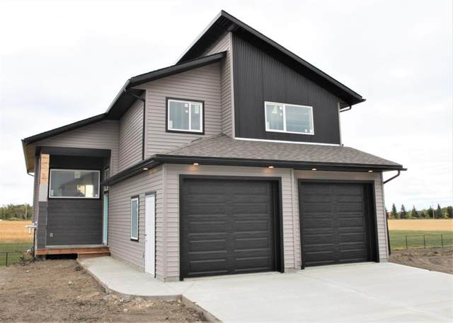 11925 79 Avenue, Grande Prairie, AB T8W 0M6 (#A1046135) :: Redline Real Estate Group Inc