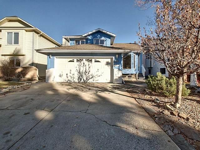 116 Sundown Way SE, Calgary, AB T2X 3B5 (#A1046138) :: Calgary Homefinders