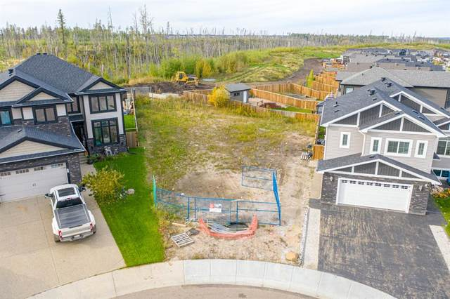 125 Prospect Bay, Fort Mcmurray, AB T9K 0W4 (#A1046314) :: The Cliff Stevenson Group