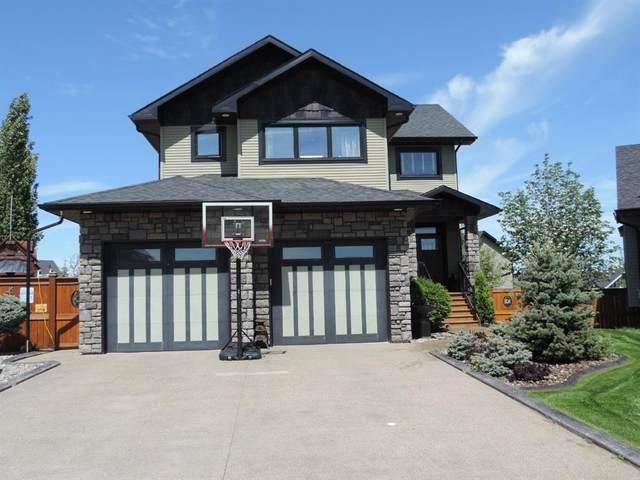5 Chinook Street, Blackfalds, AB T0M 0J0 (#A1046382) :: Calgary Homefinders