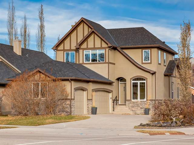 171 Discovery Ridge Boulevard SW, Calgary, AB T3H 4T3 (#A1046396) :: Canmore & Banff