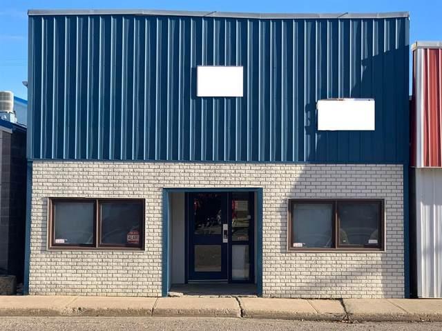 4917 50, Irma, AB T0B 2H0 (#A1046420) :: Calgary Homefinders