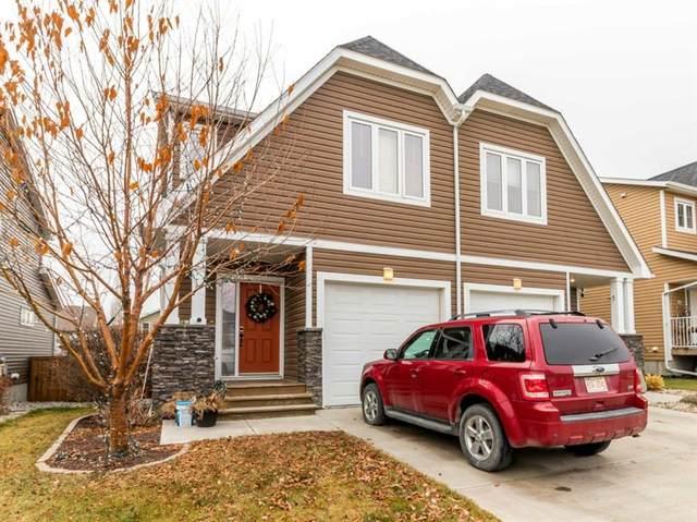 6 Shaw Close, Red Deer, AB T4R 0L3 (#A1046446) :: Redline Real Estate Group Inc