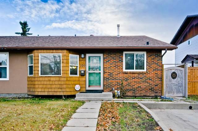 109 Pineson Place NE, Calgary, AB T1Y 2R1 (#A1046540) :: Redline Real Estate Group Inc