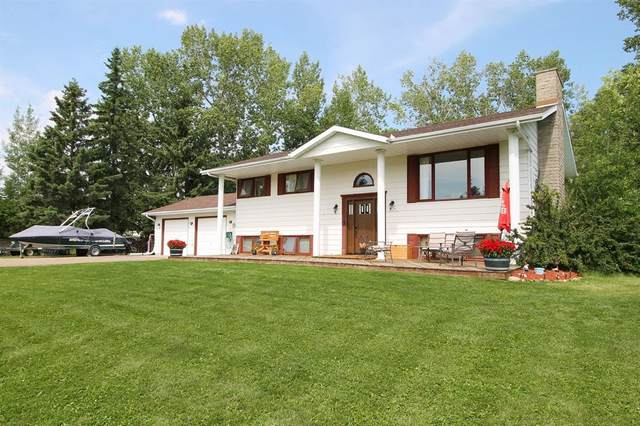 28342 Township Road 384 #36, Rural Red Deer County, AB T4S 2B6 (#A1046542) :: Redline Real Estate Group Inc