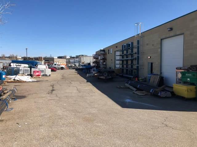 5039 13 Street SE, Calgary, AB T2G 5N1 (#A1046550) :: The Cliff Stevenson Group