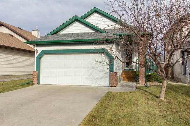 32 Coverton Heights NE, Calgary, AB T3K 5B1 (#A1046669) :: The Cliff Stevenson Group