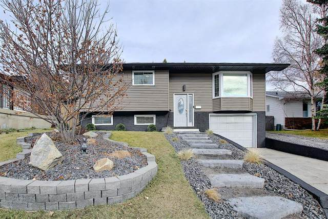 6916 Silver Springs Road NW, Calgary, AB T3B 3P8 (#A1046709) :: Redline Real Estate Group Inc