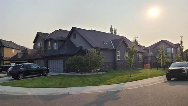 240 Quarry Green SE, Calgary, AB T2C 5E8 (#A1046751) :: Calgary Homefinders