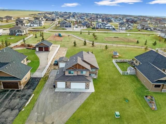 7709 Oxford Road, Rural Grande Prairie No. 1, County of, AB T8X 0G4 (#A1046844) :: The Cliff Stevenson Group