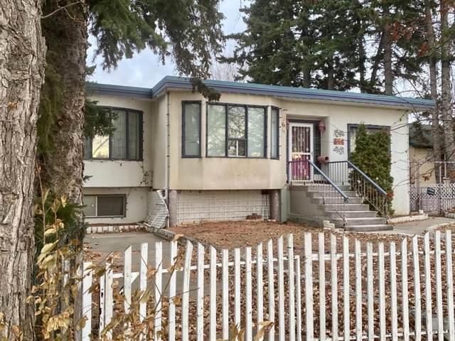564 5 Street W, Brooks, AB T1R 0B3 (#A1046922) :: Redline Real Estate Group Inc