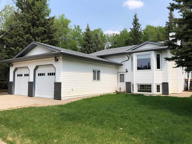 #32, 712051 Range Road 54, Rural Grande Prairie No. 1, County of, AB T8X 4A7 (#A1047050) :: Redline Real Estate Group Inc