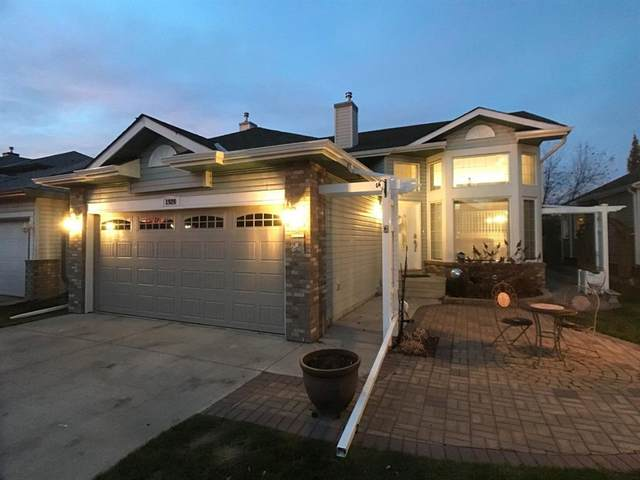 1920 Woodside Boulevard NW, Airdrie, AB T4B 2M4 (#A1047071) :: Calgary Homefinders