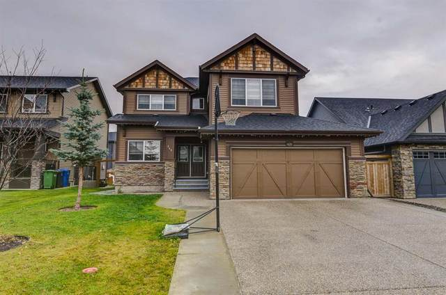 249 Aspenmere Circle, Chestermere, AB T1X 0T6 (#A1047078) :: Redline Real Estate Group Inc