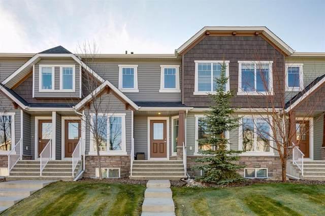 113 Aspen Hills Drive SW, Calgary, AB T3H 0P9 (#A1047250) :: Redline Real Estate Group Inc
