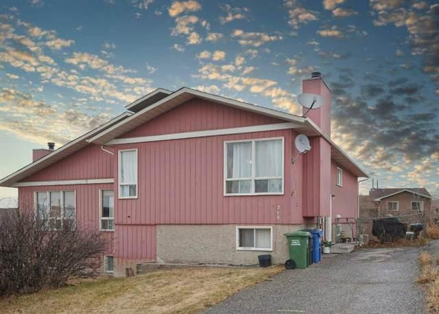 268 Glenpatrick Drive, Cochrane, AB T0L 0W3 (#A1047260) :: Redline Real Estate Group Inc
