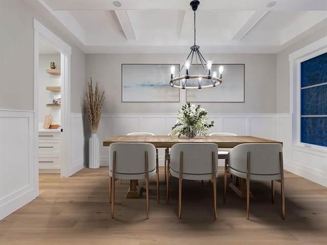 5920 Bowwater Crescent NW, Calgary, AB T3B 2E4 (#A1047309) :: Redline Real Estate Group Inc