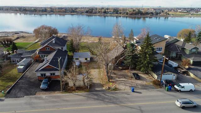 227 East Chestermere Drive, Chestermere, AB T1X 1A2 (#A1047348) :: Redline Real Estate Group Inc