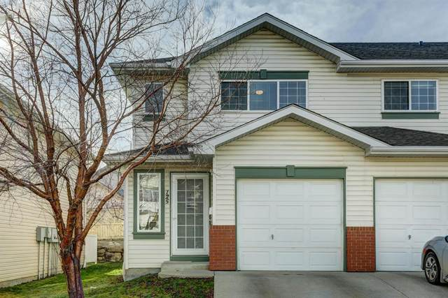 125 Country Hills Villas NW, Calgary, AB T3K 4S8 (#A1047507) :: Redline Real Estate Group Inc
