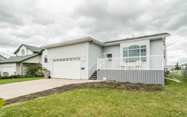 8929 108 Avenue, Grande Prairie, AB T8X 1J9 (#A1047508) :: Redline Real Estate Group Inc