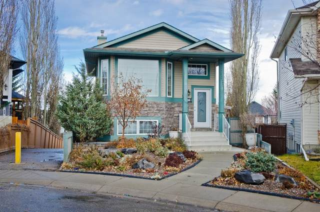 179 Covewood Close NE, Calgary, AB T3K 5A1 (#A1047609) :: The Cliff Stevenson Group