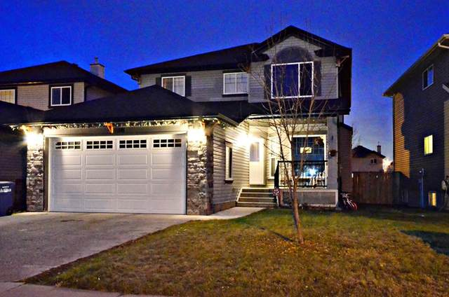 174 Canals Circle SW, Airdrie, AB T4B 0S5 (#A1047625) :: Redline Real Estate Group Inc