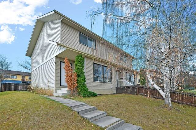 107 Macewan Park Way NW, Calgary, AB T3K 3E4 (#A1047667) :: Redline Real Estate Group Inc