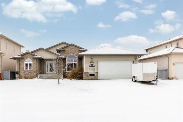 9049 Lakeshore Drive, Grande Prairie, AB T8X 8C8 (#A1047668) :: Redline Real Estate Group Inc