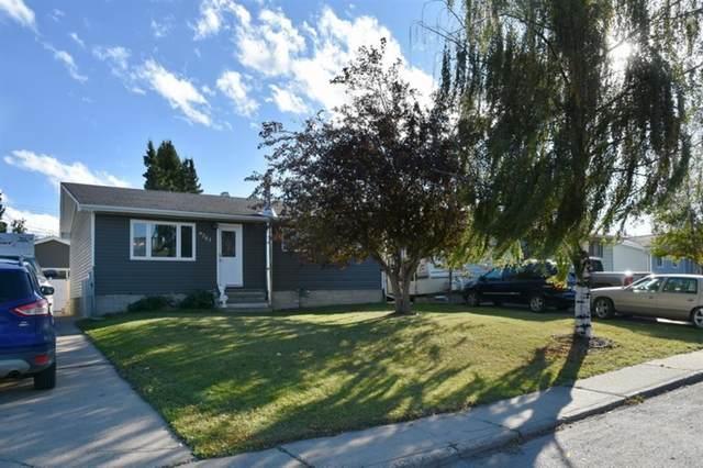 9703 88 Avenue, Grande Prairie, AB T8V 0B6 (#A1047803) :: Redline Real Estate Group Inc