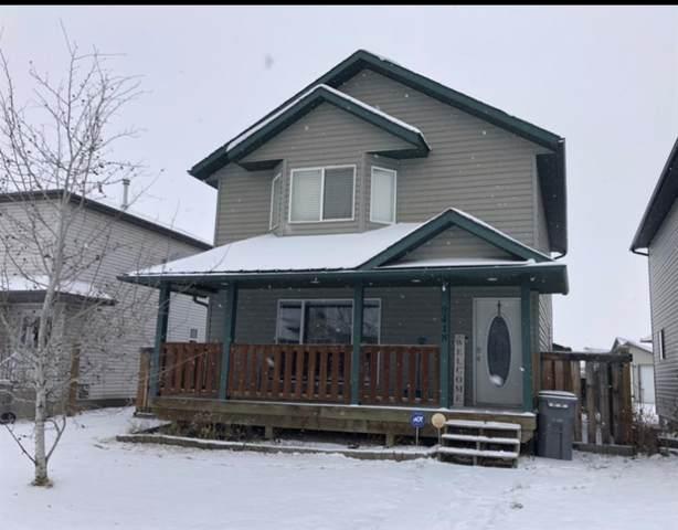 9418 129 Avenue, Grande Prairie, AB T8X 1R3 (#A1047814) :: Redline Real Estate Group Inc