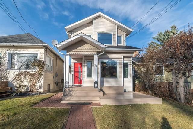 44 34 Avenue SW, Calgary, AB T2S 2Z2 (#A1047902) :: Redline Real Estate Group Inc
