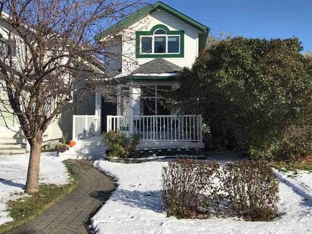 4008 Centre B Street NW, Calgary, AB T2K 0W2 (#A1047923) :: Redline Real Estate Group Inc