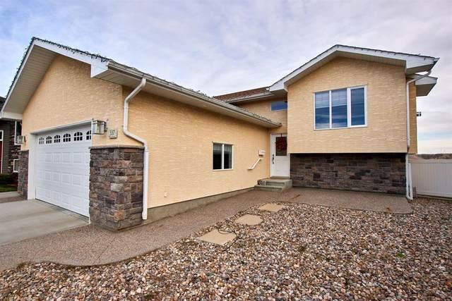 337 Ranchview Court NE, Medicine Hat, AB T1C 0G4 (#A1047929) :: Redline Real Estate Group Inc