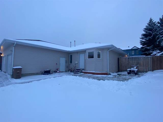 4501 32 Street, Athabasca Town, AB T9S 1P1 (#A1047937) :: Redline Real Estate Group Inc