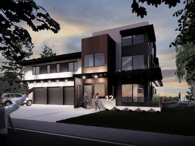 12 Varanger Place NW, Calgary, AB T3A 0E9 (#A1047959) :: Redline Real Estate Group Inc