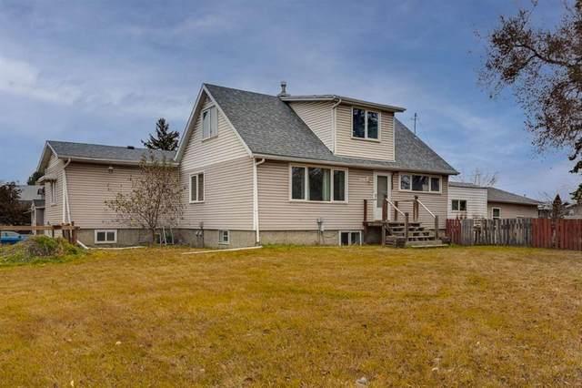 6402 59 Avenue, Red Deer, AB T4N 5R3 (#A1047960) :: Calgary Homefinders
