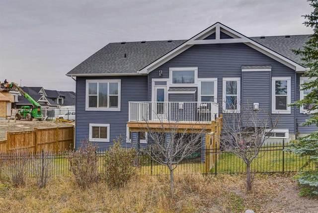 504 Montana Bay, High River, AB T1V 0J6 (#A1048047) :: Redline Real Estate Group Inc